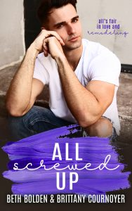 All Screwed Up Ebook
