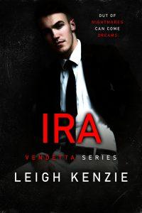 IRA Cover