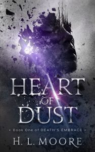 Heart of Dust - eBook
