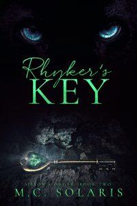 Rhyker's Key
