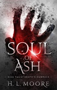 Soul Of Ash - eBook