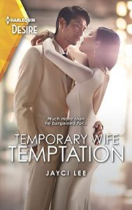 Temporary Wife Tempation by Jayci Lee