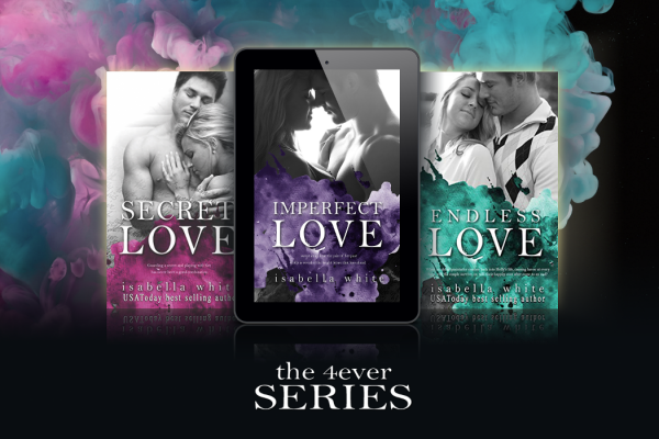 0 the 4ever series trilogy teaser 1