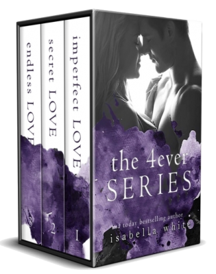 4 the forever series boxset