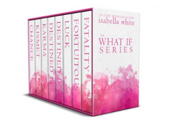 5 The Whatifseries box set