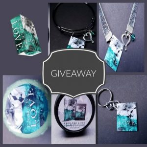 giveaway pic the 4ever series_400x400