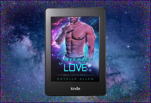 Kayelle-Background
