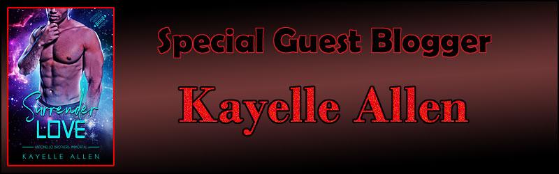 Kayelle-Banner