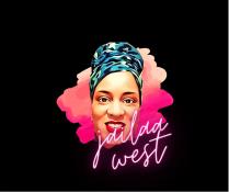 author pic _ jailaa west - Jailaa West