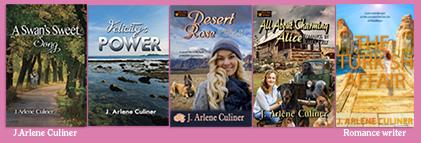 Other books - J.Arlene Culiner