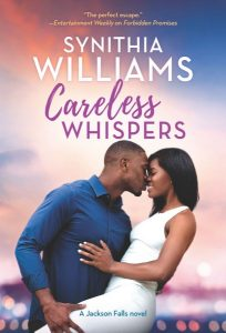 Careless Whispers Cover_407x600