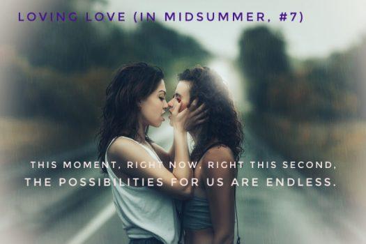 Loving Love Teaser 1